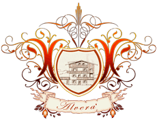 Bed & Breakfast Alverà Logo